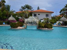 Seru Coral Resort, Willemstad (Blizu: Santa Catharina)