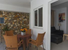 Replay Apartments, Eleoúsa