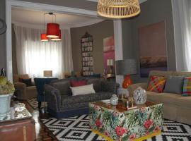 Santos da Casa Guest House