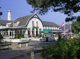 Hotel Cafe Restaurant Duinzicht, Schiermonnikoog