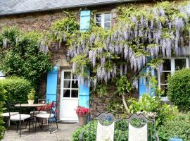 Fownhope Bed & Breakfast, La Baleine