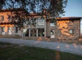 Zuani Casa, San Floriano del Cóllio