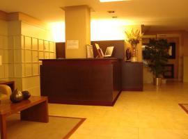 Hotel San Antonio, Ávila