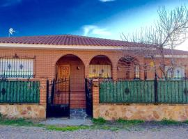 Holiday Home Origuillo, Santa Olalla