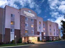 Candlewood Suites Buffalo Amherst, Amherst