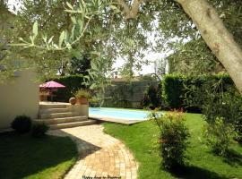 Happy Days en Provence, Гардан (рядом с городом Biver)