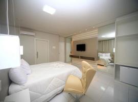 Genova Palace Hotel, Acailandia