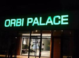 Orbi Palace ApartHotel & Spa