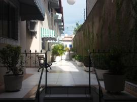 Solar de Iracema Hotel