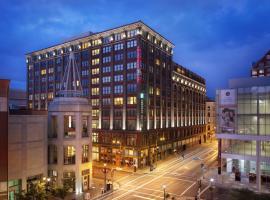 Embassy Suites Saint Louis - Downtown