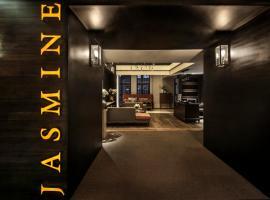 Jasmine Exquisite Inn