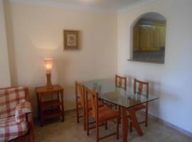 Residencial Solmar II, Playa de Xeraco (Casas Las Basas yakınında)