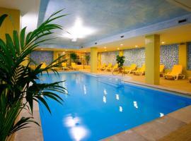 普拉亞斯德里恩克瑞斯公寓酒店, 布迪皮拉格斯