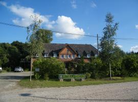 Gutshaus Dämelow, Dämelow (Ventschow yakınında)