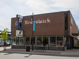The Brunswick Hotel Complex, Parry Sound