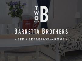 TwoB Bed and Breakfast in Rome