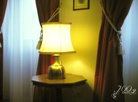 Luxury B&B '700, Ascoli Piceno