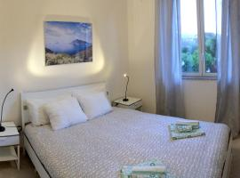 Casa Vacanze Kezia, Torrenova
