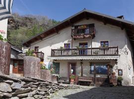 Case e Appartamenti per Vacanze Souvenir, Usseaux