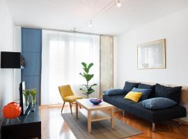 Apartment Dolenjska