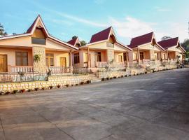Hotel Ramonar