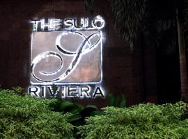 The Sulo Riviera Hotel, Manila (Near Quezon City)