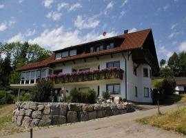 Ferienwohnung Dietsche, Dachsberg im Schwarzwald