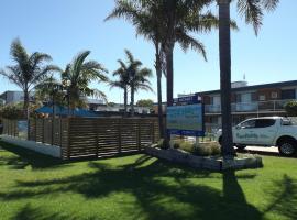 Surfside Merimbula Holiday Apartments