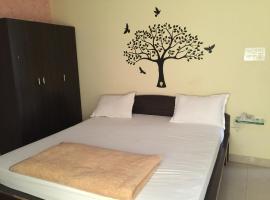 Maruthi Residency Inn & Restaurant