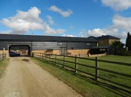 Molehill Barn Bed & Breakfast, Sutton