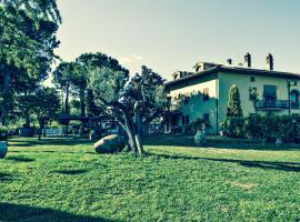 Casa la Tosca, Marciano (Berdekatan Cesa)
