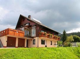 Haus Schwarzwald, Furtwangen (Neukirch yakınında)