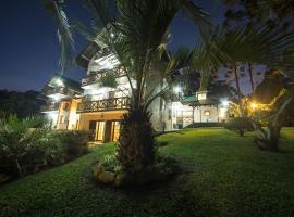 Hotel Refúgio Monte Olimpo, Campo Alegre (Rio Negrinho yakınında)