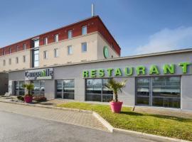 Campanile Roissy - Aéroport CDG - Le Mesnil Amelot