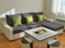 Apartment 18, Bijeljina (Dvorovi yakınında)