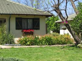 Amira and George's Guest House, Yesod Hamaala