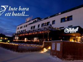 Hotell Valhall, Kalix