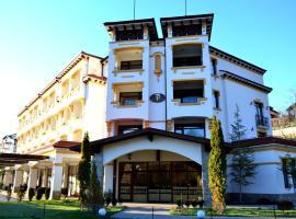 Hotel Paradise, Ognyanovo