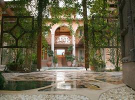 Villa Retreat Cyprus, Akrounta (Phinikaria yakınında)