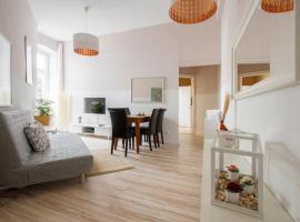 primeflats - Apartment in Wedding