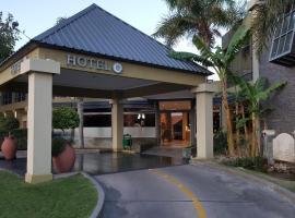 Hotel Viñas del Sol