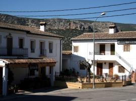 La Rueda Apartamentos Rurales, Chulilla (Gestalgar yakınında)
