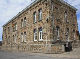 La Gendarmerie, Chevron (Neucy yakınında)