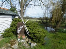 White Cottage, Tenterden (рядом с городом Biddenden)