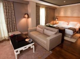 Nexus Valladolid Suites & Hotel, Valladolid