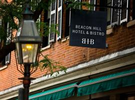 Beacon Hill Hotel