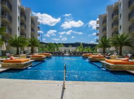The Ricchi Luxury Condos of San Antonio Texas