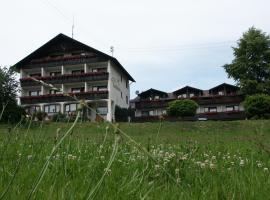 Landgasthof Waldfrieden, Wildensee