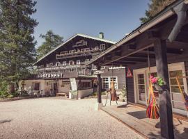 Biohotel Grafenast