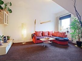 4767 Privatapartment Best Messe West